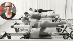 Pilates Miofasciale Posizione Start