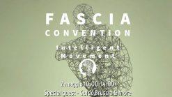 Fascia Convention